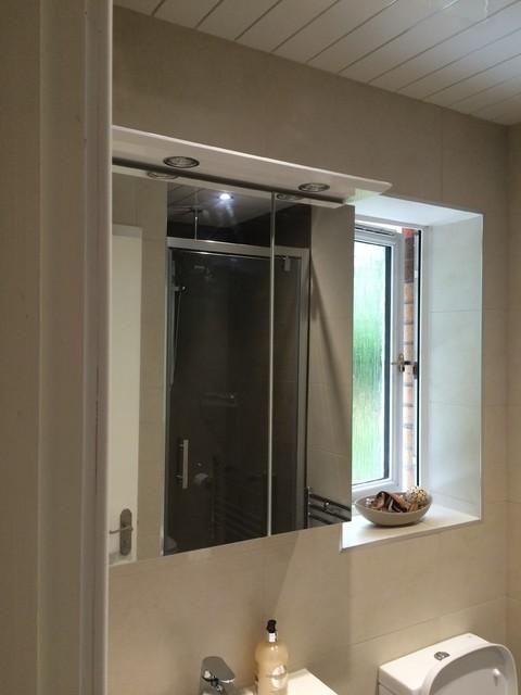 Popular  Bathroom  Contemporary  Bathroom  Glasgow  By BAGNODESIGN Glasgow