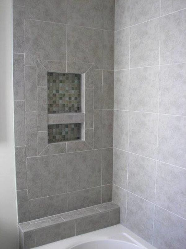 Bathrooms - Bathroom - Calgary - by Pro-Style Tile