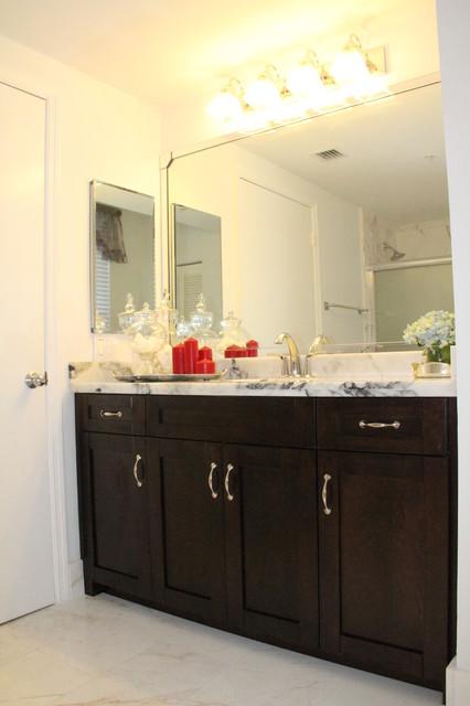 Bathrooms Projects contemporary-bathroom