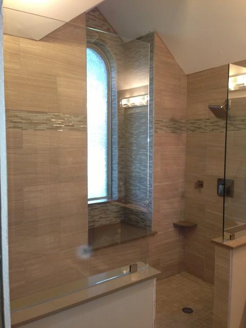 Bathrooms traditional-bathroom