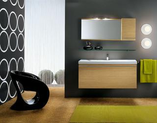 Bathrooms modern bathroom