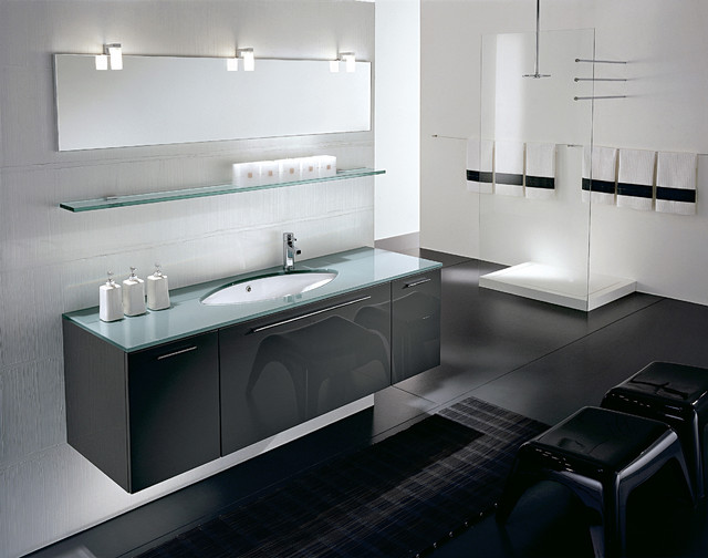 Bathrooms - Modern bathroom images ...