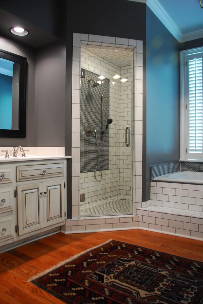 bathrooms - Industrial - Bathroom - Atlanta - by Sellers ...