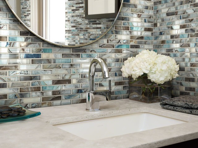 Bathrooms - Transitional - Bathroom - Other - by Shaw Floors