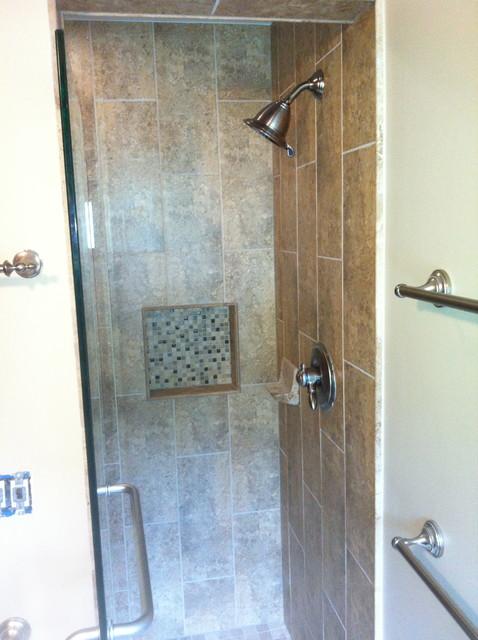 Bathrooms / Showers contemporary-bathroom