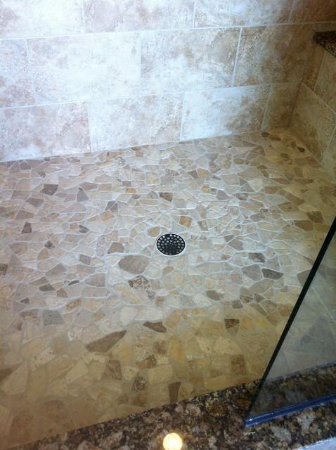 Bathrooms / Showers traditional-bathroom