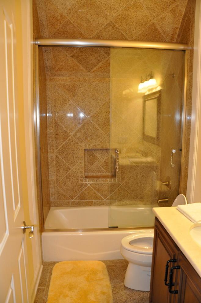 Bathrooms - Traditional - Bathroom - Cincinnati - by ...