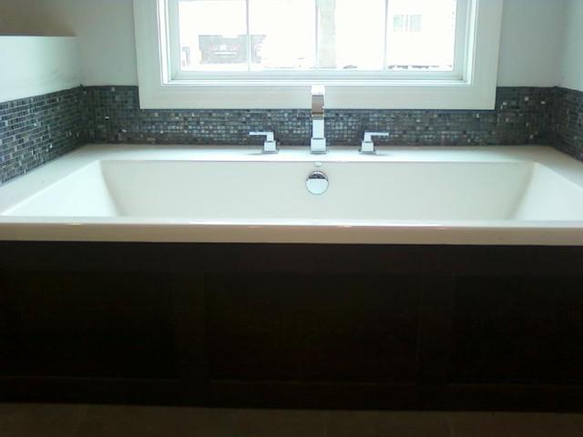 Bathrooms contemporary-bathroom