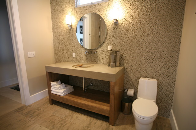 Bathrooms Modern Bathroom Other By Tampa Bay Millworks Home Design Center
