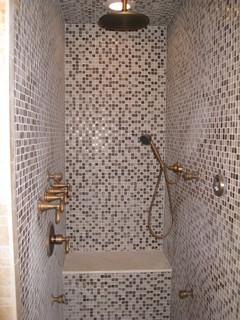 bathrooms. Black Bedroom Furniture Sets. Home Design Ideas