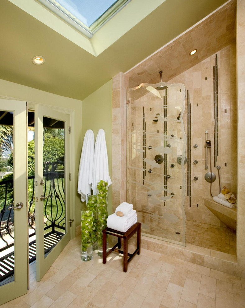 Bathrooms - Traditional - Bathroom - Orange County - by ...
