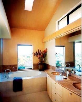 Baths eclectic-bathroom