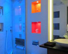 Bauhaus 1 Bathroom modern-bathroom