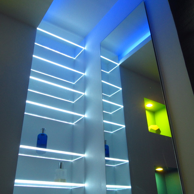 Bauhaus 2 Bathroom Modern Bathroom Vancouver By