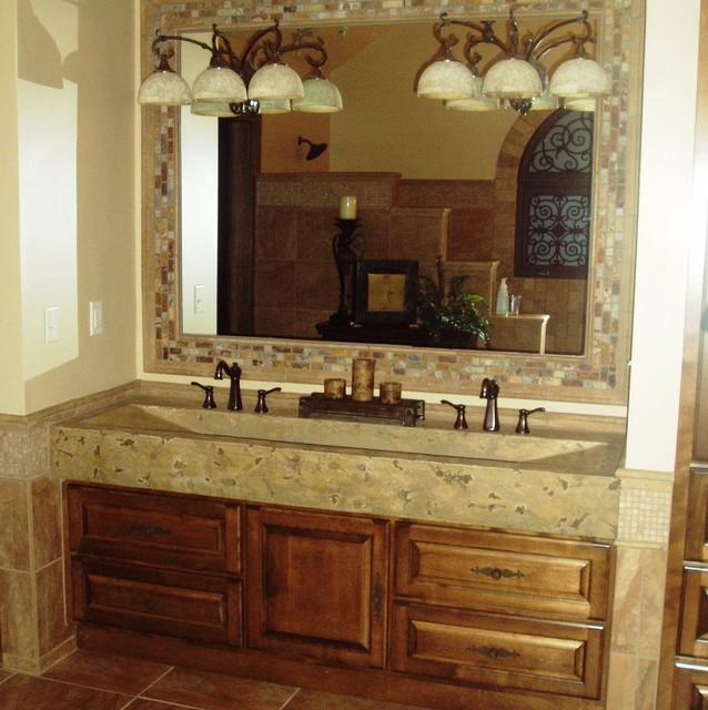 Baxter mn bathroom remodel traditional bathroom for Bath remodel mn