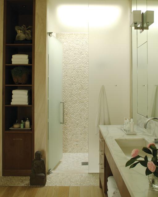 Tampa Bay Bathroom Remodeling: Bayshore Bathroom