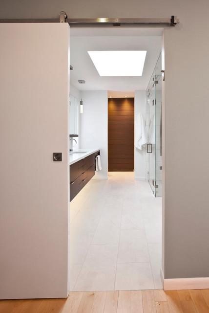 BC Residence Master Bath