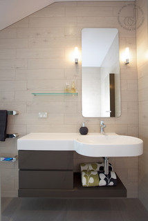 beach bathroom coastal bathroom auckland by du bois design ltd