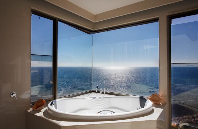 Beach Haven beach-style-bathroom
