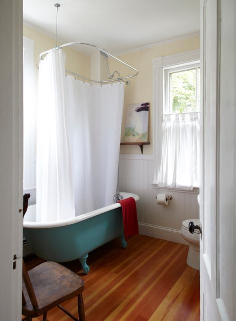Beach House - Beach Style - Bathroom - San Francisco - by Ken ...