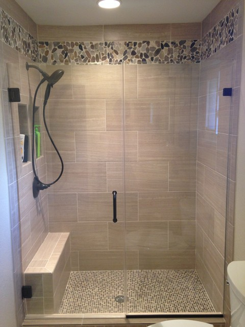 master bathroom remodel transitional bathroom orlando by lowes