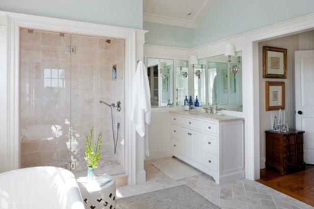 Beach Style Bathroom beach-style-bathroom