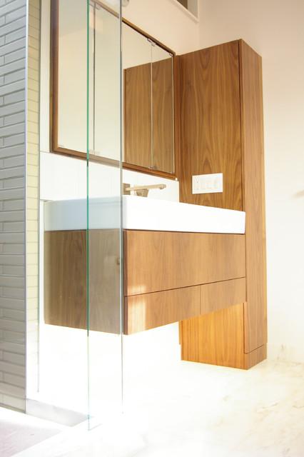 Beachmont Bath Modern Bathroom San Francisco By