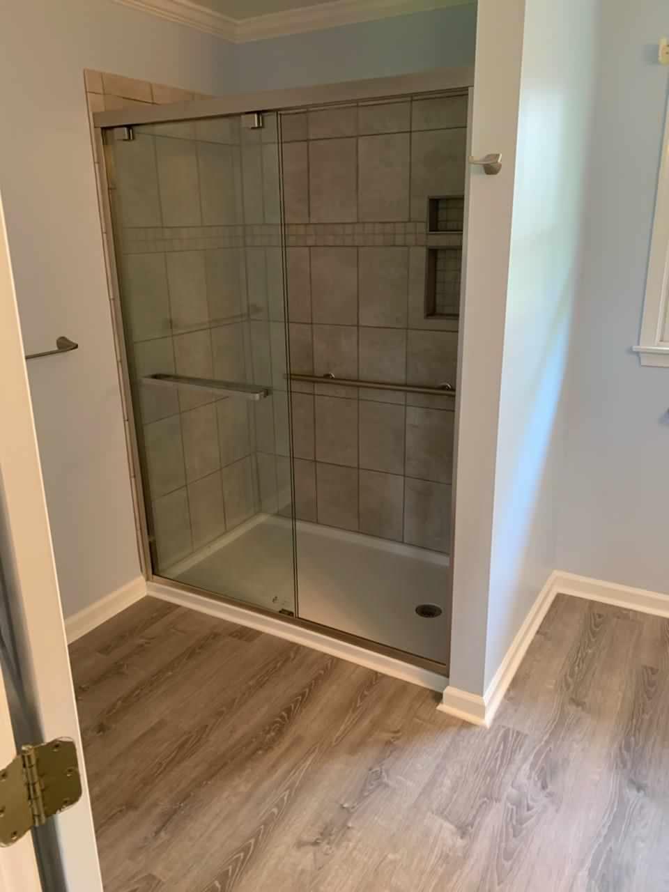 Bear Bathroom Remodel