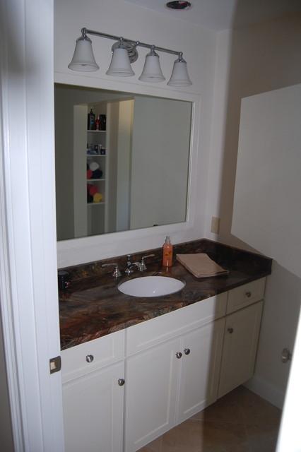 Beattie contemporary-bathroom