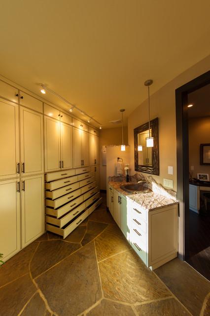 Beautiful Bath contemporary-bathroom