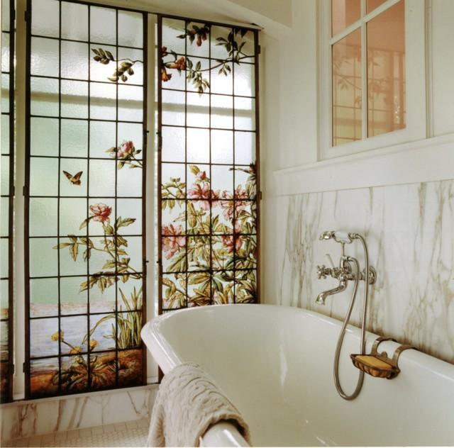 Beautiful Bath Rooms traditional-bathroom