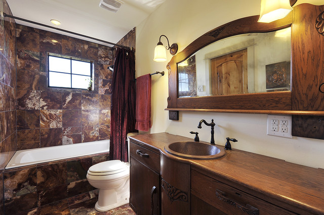 Beautiful Bathroom Traditional Bathroom Austin By