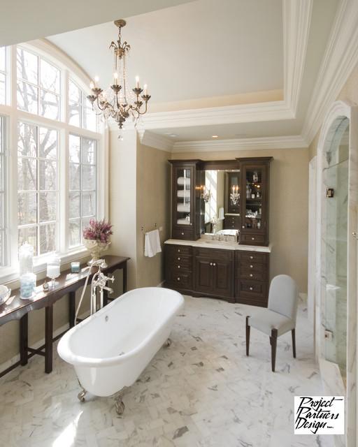 Beautiful Bathroom Traditional Bathroom Chicago By