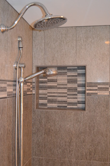 Beautiful bathroom remodel cincinnati ohio indian hill Indian bathroom tiles design pictures