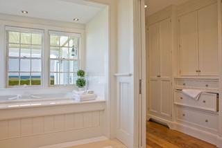Kitchen Design Boston on Retreats   Traditional   Bathroom   Boston   By Dalia Kitchen Design