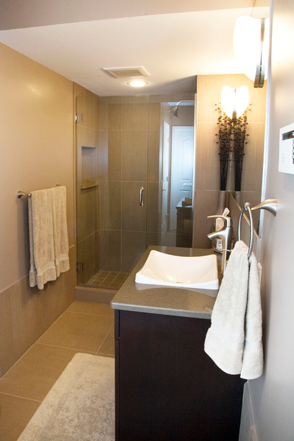 Beautiful bathrooms for Beautiful modern bathrooms
