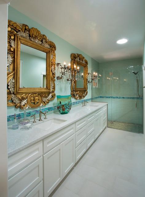 Beautiful baths in santa fe new mexico for Bath remodel albuquerque