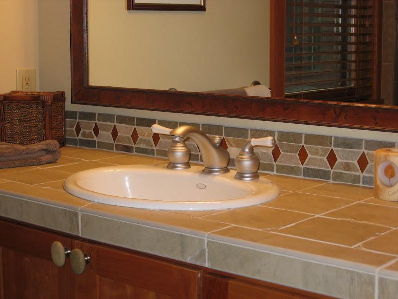 Beautiful Cabin - Eclectic - Bathroom - Burlington - by ...