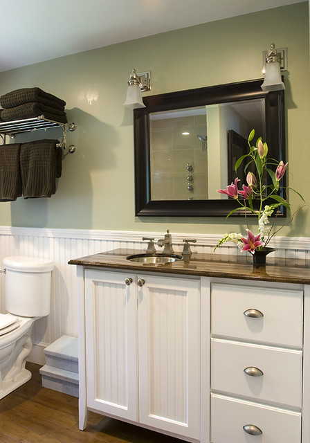 Beautiful Coastal Bathrooms Traditional Bathroom