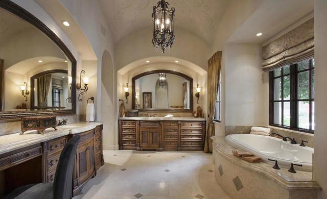 Beautiful Home In Scottsdale Az Built By Fratantoni
