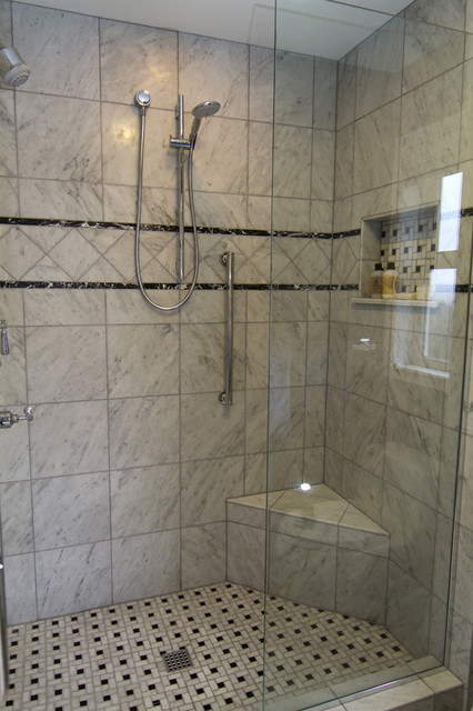 Beautiful Master Bath Traditional Bathroom Portland By Martha