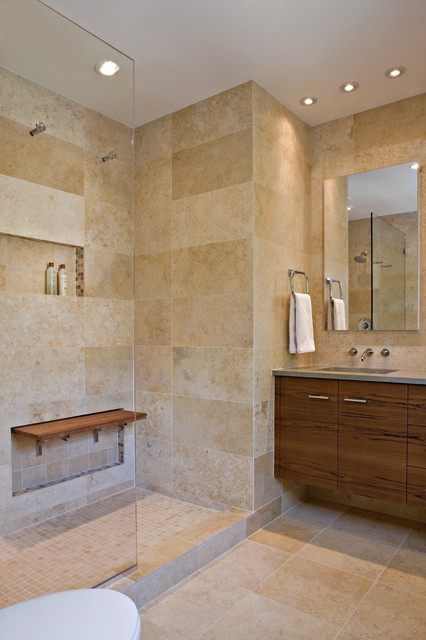 Beautiful renovation in historic mt pleasant for Beautiful modern bathrooms