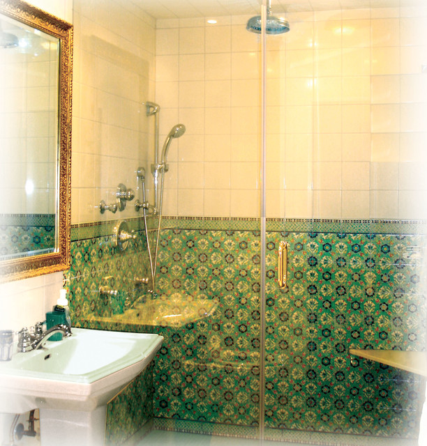 Becker Bathroom Tiles In Canada Mediterranean Bathroom Ottawa By The Armenian Ceramics