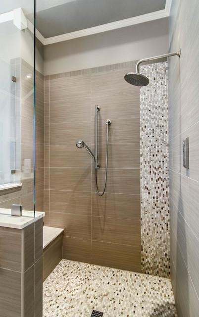 Beckington Master Bathroom contemporary-bathroom