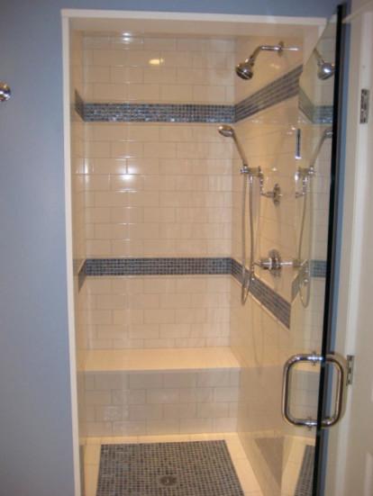 Beech Project traditional-bathroom
