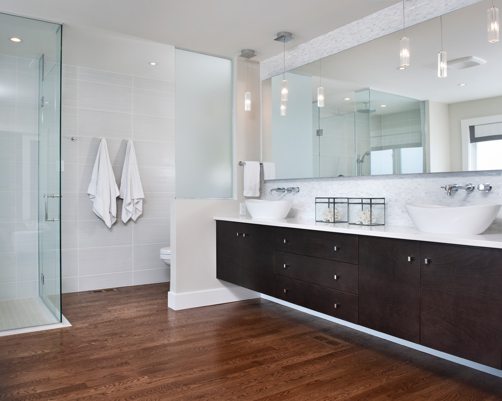 Beechfern - Contemporary - Bathroom - Ottawa - by Dalton ...