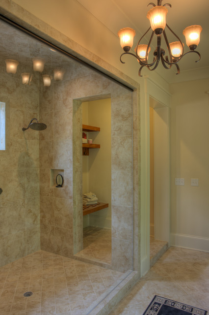 Beechtree Bay traditional bathroom