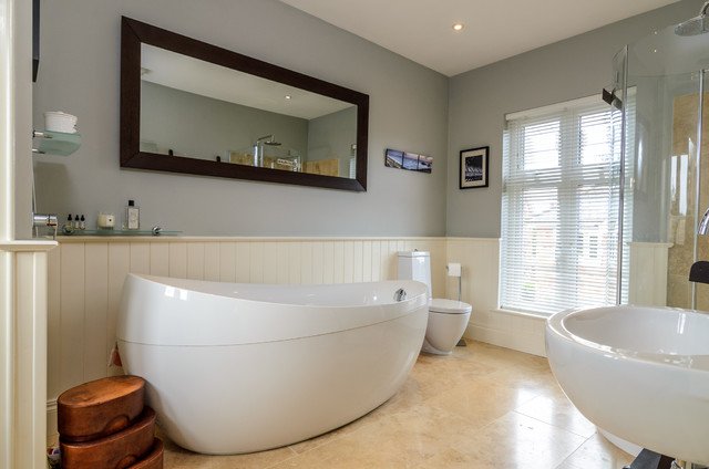 Belfast homes for sale eclectic bathroom belfast for Bathroom ideas belfast