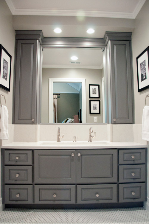 Color Paint Bathroom Cabinets. Best 25 Painting Bathroom Cabinets