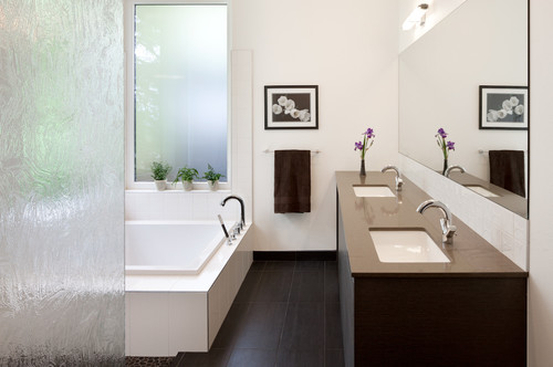 Zen Bathroom Lighting Fixtures zen bathroom lighting ideas and advice - lights online blog